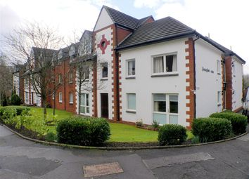 Thumbnail 1 bedroom flat for sale in Maryville Avenue, Giffnock, Glasgow