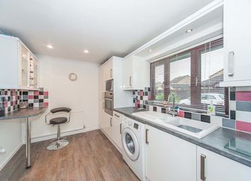 Thumbnail 2 bedroom bungalow for sale in Forester Way, Hull