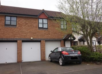 Thumbnail 1 bed detached house for sale in Furness, Glascote, Tamworth
