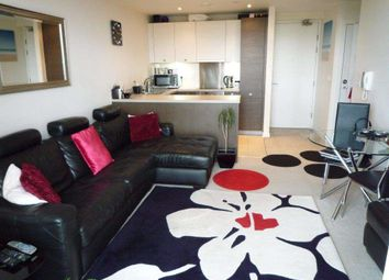 Thumbnail 1 bed flat to rent in Block 9, Spectrum, Blackfriars Road, Salford