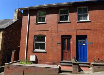 Thumbnail 3 bed semi-detached house for sale in Primrose Hill, Aberystwyth, Ceredigion