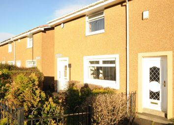Thumbnail 2 bed end terrace house for sale in Forth Terrace, Hamilton