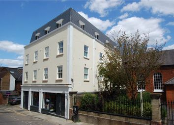 Thumbnail 2 bed flat for sale in Ward Street, Guildford
