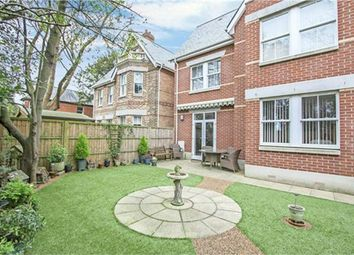 Thumbnail 5 bed detached house for sale in Buckholme Close, Poole, Dorset