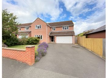 4 bed detached house for sale in Home Drive, Yeovil BA21