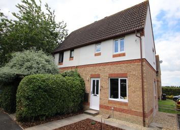 Thumbnail 1 bed detached house to rent in Hop Garden Road, Hook, Hampshire.