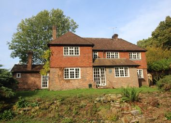 4 bed farmhouse to rent in Borders Lane, Etchingham TN19