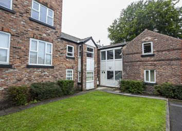 Thumbnail 1 bed flat for sale in Surrey Lodge, 2-4 Birch Lane, Manchester