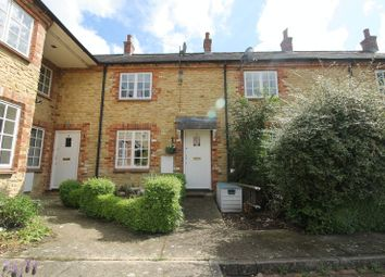 Thumbnail 2 bed cottage for sale in Bramley Court, Harrold, Bedford