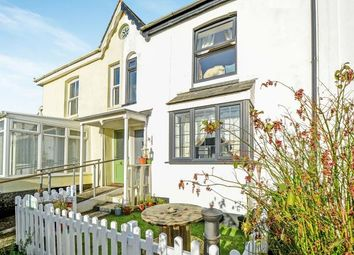 Thumbnail 2 bed terraced house for sale in Grampound Road, Truro, Cornwall