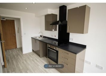 Thumbnail Studio to rent in Keld House, Thornaby