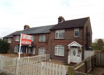Thumbnail 3 bed end terrace house for sale in Crawley Green Road, Luton, Bedfordshire