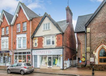 Thumbnail 3 bed maisonette for sale in High Street, Tring