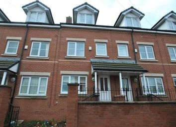 Thumbnail 3 bed town house to rent in Embleton Mews, Seaham