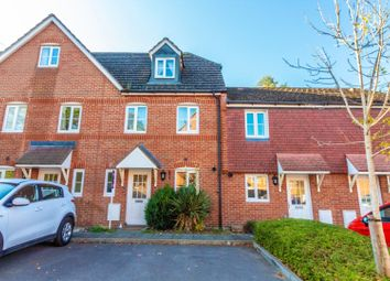 Thumbnail 3 bed town house for sale in Poperinghe Way, Arborfield, Reading