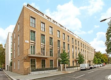 Thumbnail 3 bed flat for sale in Ebury Square, Belgravia