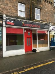 Thumbnail Retail premises to let in Tomnahurich Street, Inverness