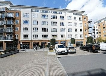 Thumbnail 1 bedroom flat for sale in Reverence Block, Colindale Gardens, Colindale Avenue, London