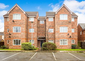 Thumbnail 2 bed flat to rent in Sandridge Road, Wallasey