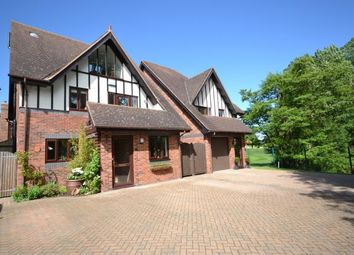 Thumbnail 5 bed detached house for sale in Morland Drive, Lamberhurst, Tunbridge Wells, Kent