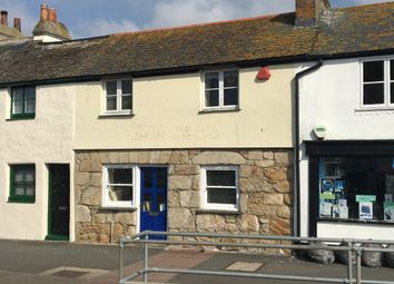 Thumbnail Commercial property for sale in Alverton Terrace, Penzance