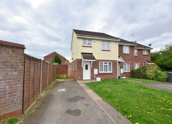 Thumbnail 3 bed end terrace house to rent in Kingscote Drive, Abbeymead, Gloucester