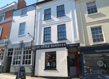 Thumbnail 1 bed flat to rent in Iron Bridge, Exeter
