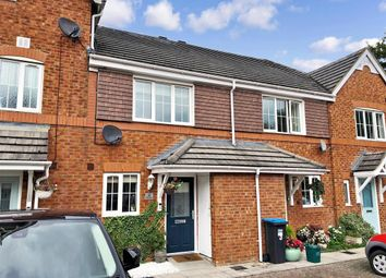 Thumbnail 2 bed terraced house for sale in Gray Close, Lingfield, Surrey