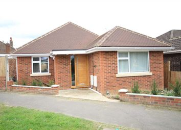 Thumbnail Bungalow for sale in Bushey Mill Lane, Bushey