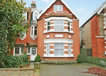 Thumbnail 6 bed semi-detached house for sale in Twyford Avenue, Acton