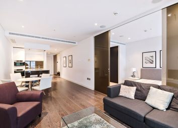 Strand, London WC2R. 2 bed flat for sale