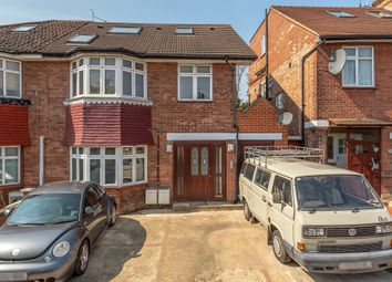 Thumbnail Flat for sale in Eastbourne Avenue, Acton, London