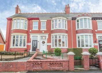 3 bed terraced house for sale in Cumberland Avenue, Blackpool, Lancashire FY1