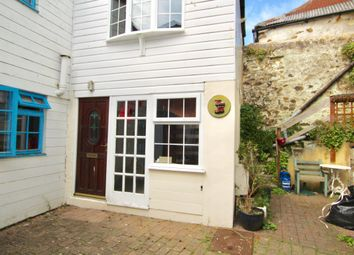 Thumbnail 1 bed cottage to rent in Wendron Street, Helston