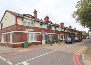 Thumbnail 3 bed terraced house to rent in Woolwich Manor Way, London