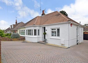 Thumbnail 2 bed semi-detached bungalow for sale in Lone Valley, Waterlooville, Hampshire