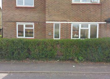 Thumbnail 2 bed flat for sale in Winchs Garth, Staplehurst, Tonbridge