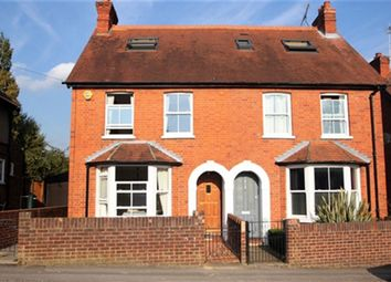Thumbnail 3 bed property to rent in Belmont Vale, Maidenhead, Berkshire