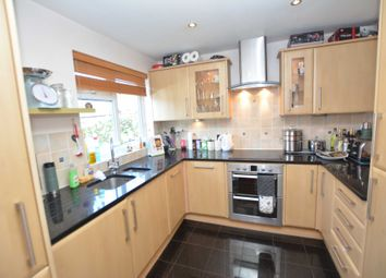 Thumbnail 3 bed terraced house to rent in Lagonda Close, Newport Pagnell