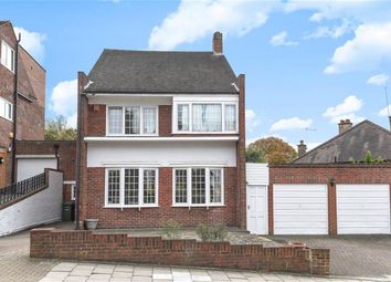 Thumbnail 4 bed semi-detached house to rent in Valleyfield Road, London