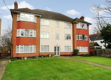 Thumbnail 3 bedroom flat to rent in Brackley Road, Beckenham, Kent