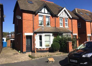 Penyston Road, Maidenhead, Berkshire SL6. 3 bed semi-detached house