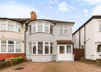 Thumbnail 3 bedroom terraced house for sale in All Souls Avenue, Kensal Rise, London