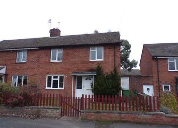 Thumbnail 3 bed semi-detached house for sale in The Grove, Studley, Warwickshire, .