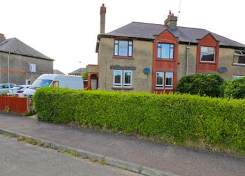 2 bed flat for sale in Barncraig Street, Buckhaven, Leven KY8