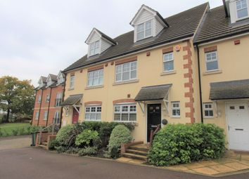 Thumbnail 4 bed terraced house for sale in Sandringham Close, Borehamwood