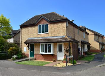 Thumbnail 1 bed flat for sale in 40 Northfield Gardens, Taunton, Somerset