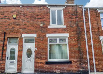 2 bed terraced house for sale in Bernard Street, Houghton Le Spring DH4