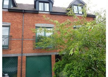 Thumbnail 3 bed town house to rent in Chandlers Walk, Exeter