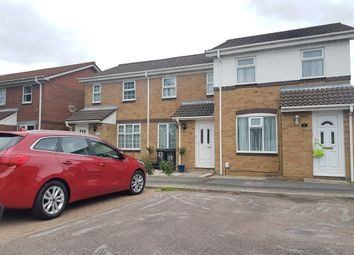 Thumbnail 2 bed terraced house for sale in Cowslip Close, Gosport